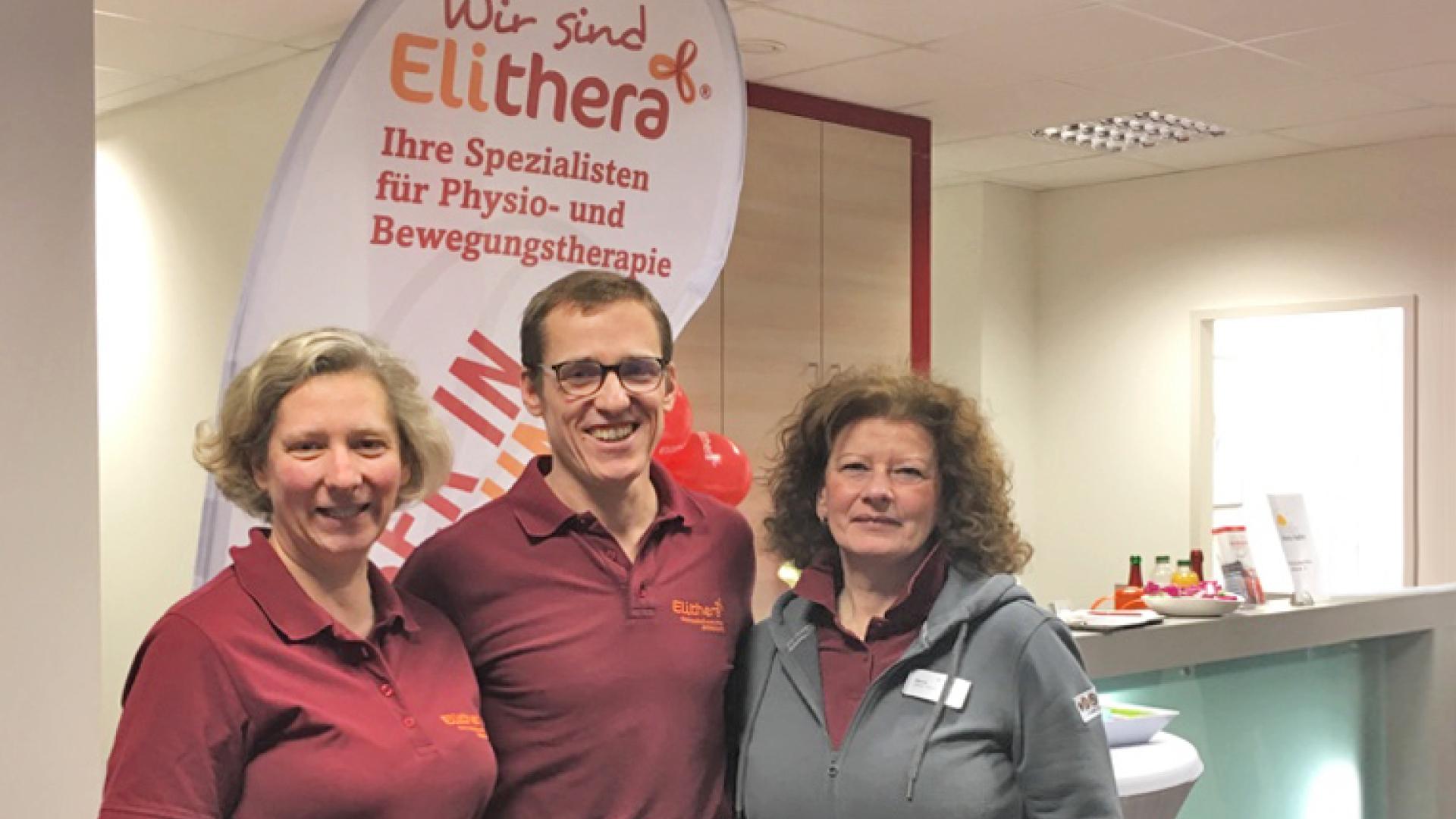 Neueröffnung Elithera Meinerzhagen