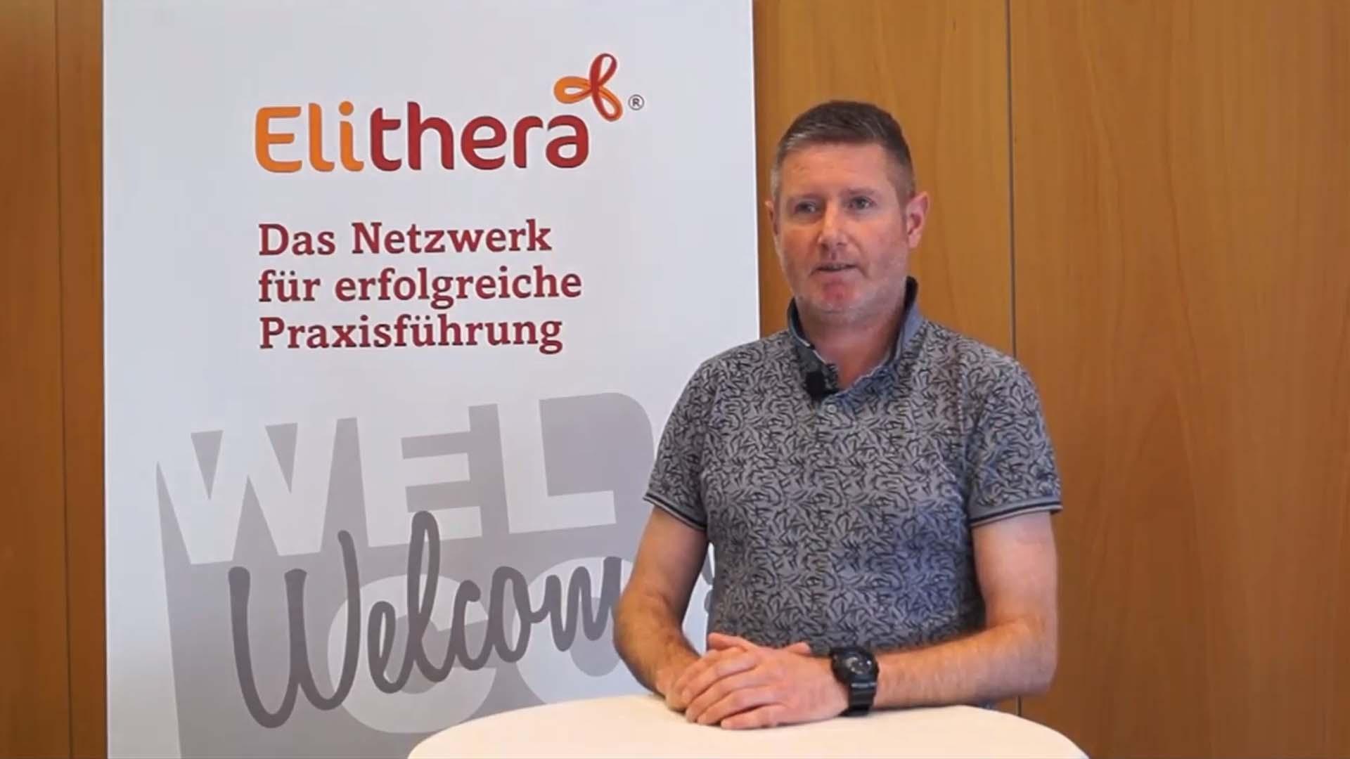 Erfolgsgeschichten mit Elithera: Interview Franchise-Partner Matthias Schulte