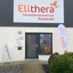 Neueröffnung Elithera Gesundheitszentrum Rantrum