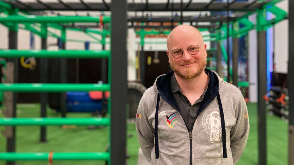 Oliver Abt von Sport Reha Herford, Elithera Gesundheitszentrum